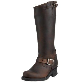 FRYE Womens Engineer 15R Boot Shoes