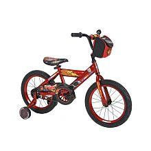 Huffy 16 inch Bike   Boys   Disney Pixar Cars 2 Sports