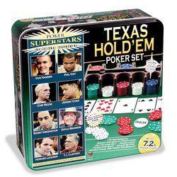 Poker Super Stars Invitational Tournament   Texas Hold Em