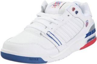 K Swiss SI 18 International Mens Sneakers Shoes
