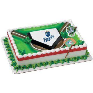 Kansas City Royals Cake Decorating Kit