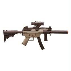 U.S. Marine Corps Airsoft Electric Rifle Sports