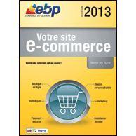 Télécharger EPB Votre Site E commerce 2013, rien de plus simple