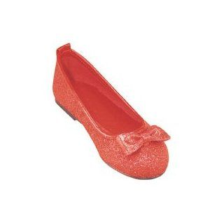 Wizard of Oz   Dorothy Deluxe Shoes Child Costume Accessory Size (3 4