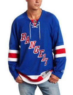 NHL New York Rangers Premier Jersey Clothing