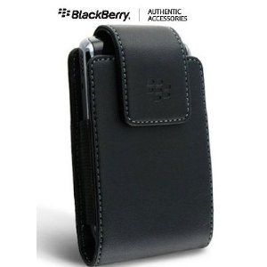 OEM (Original) Vertical Leather Case Pouch with Swivel