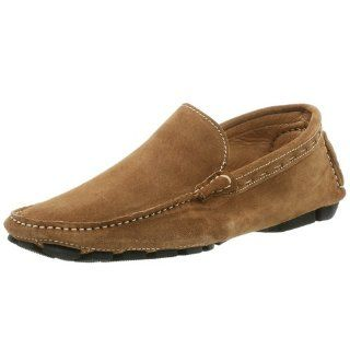 com To Boot New York Mens Hampton Driving Moccasin,Cola,8.5 M Shoes