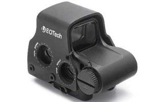Eotech EXPS3 0 Holographic Weapon Site