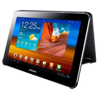 Etui coque rigide noir Samsung _ Galaxy Tab 10.1   Caracteristiques du