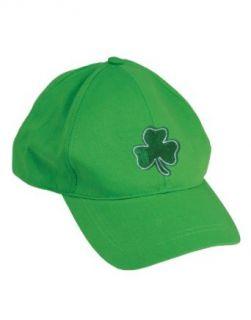St Patricks Day Green Irish Shamrock Baseball Hat Cap