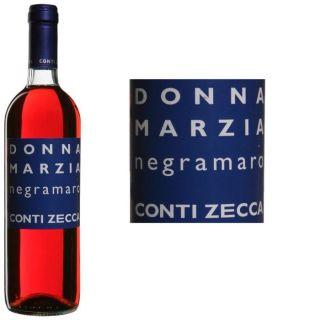 2007   Achat / Vente VIN ROSE Donna Marzia Negramaro 2007