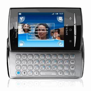 Sony Ericsson XPERIA X10 Mini Pro Noir   Achat / Vente SMARTPHONE Sony