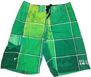 Mens Billabong Swim Trunks Board Shorts Recycler Series
