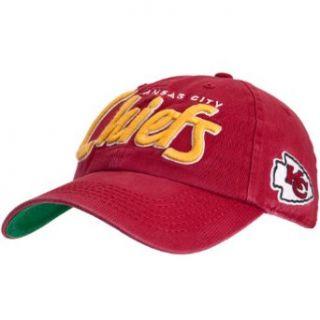 Kansas City Chiefs   Logo Modesto Adjustable Cap Clothing