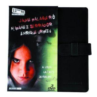 Coffre 13ème rue, vol. 2 en DVD FILM pas cher
