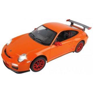 RADIOCOMMANDE TERRESTRE JAMARA Porsche GT3 1/14 Orange 40Mhz (404312)