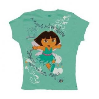 Dora the Explorer   Magical Adventure Girls T Shirt   X