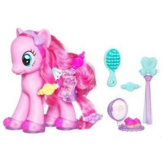 My Lile Pony Pinkie Pie Poney Beaué 15 cm   Acha / Vene FIGURINE