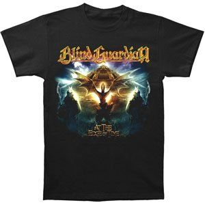 Blind Guardian   T shirts   Band Clothing