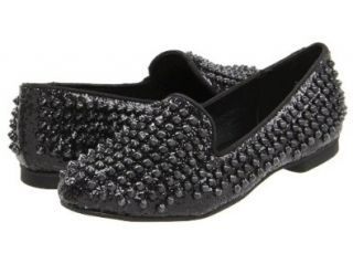 com Steve Madden Studlyy Black Flat Choose Size 7.5 (Euro 38) Shoes