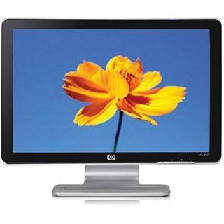 HP w2007 20 inch Widescreen Flat Panel Monitor (Refurbished