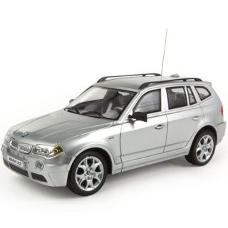 X3 118 rc gris   Achat / Vente RADIOCOMMANDE TERRESTRE BMW X3 118