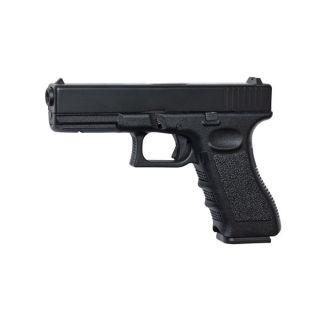 Pistolet G17 GBB KWA GLOCK   Achat / Vente LANCEUR TIR Pistolet G17