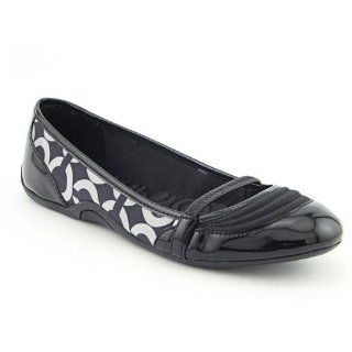 COACH Theresa Black Loafers Shoes Womens SZ 8.5 Shoes