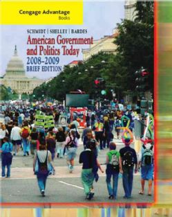 American Government and Politics Today 2008 2009
