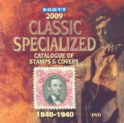 Postage Stamp Catalogue Valuing Supplement 2009 (DVD)