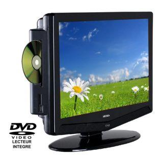 Vente TELEVISEUR COMBINE 22 AKIRA LCT B85TDU22H