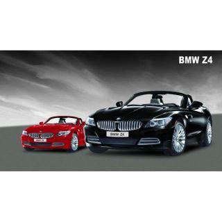 BMW Z4 1/24 Rouge   Achat / Vente MODELE REDUIT MAQUETTE BMW Z4 1/24