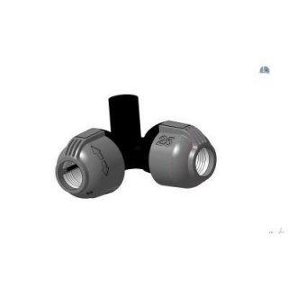 25 mm Gardena   Achat / Vente TUYAU   BUSE   TETE Raccord dangle 25