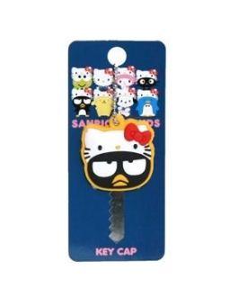 Loungefly   Hello Kitty Badtz Maru Keycap Clothing