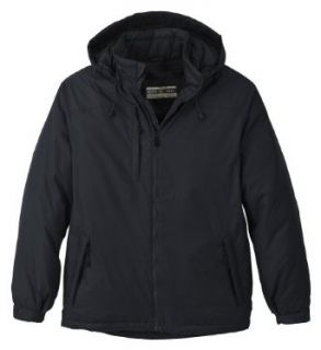 Mens Insulated Jacket Clothing