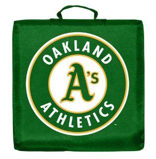 MLB Oakland Athletics Stadium Cushion