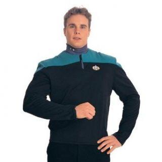 Rubies Star Trek Deep Space Nine Dr. Bashir Adult