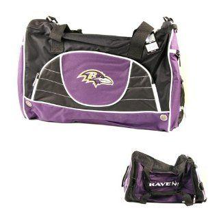 Baltimore Ravens Duffle / Gym Bag
