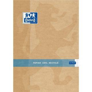 29.7 cm BLEU   Achat / Vente CAHIER OXFORD Cahier 96 Pages 21.29.7