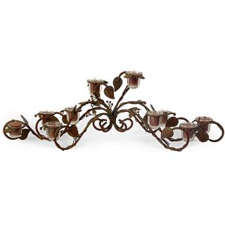 Iron Candles & Holders Buy Decorative Accessories