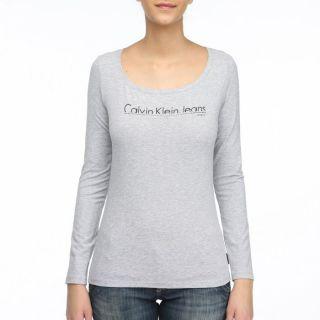 CK JEANS T Shirt Femme   Achat / Vente T SHIRT CK JEANS T Shirt Femme