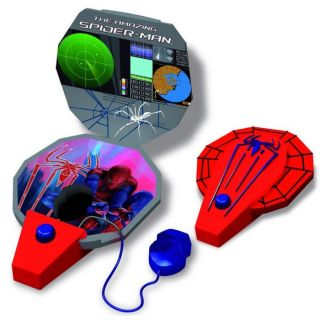 Base Station   Talkie Spider man   Achat / Vente TALKIE WALKIE JOUET
