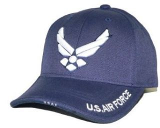 Air Force Logo Hat Clothing