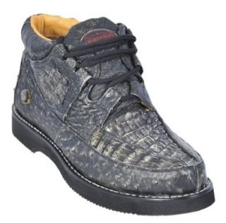 Caiman Alligator Mens BOOTS Casual Bootie Handmade 22330 Shoes