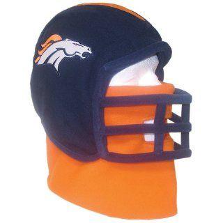 NFL Denver Broncos Ultimate Fan Helmet, Large Sports