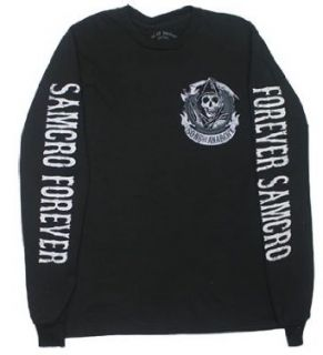 SAMCRO Forever   Sons Of Anarchy Long Sleeve T shirt