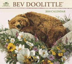 Bev Doolittle (Licensor designed) 2010 Calendar