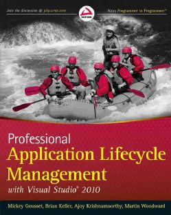 Application Lifecycle Management with Visual Studio 2010 (Paperback