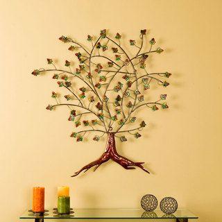 Autumn Tree Wall Art