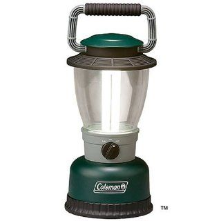 Coleman 4D Rugged Personal Size Rugged Lantern: Sports